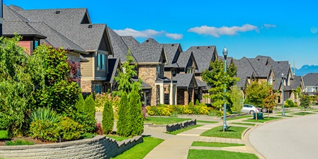 Real Estate Wealth Building Downers Grove tickets
