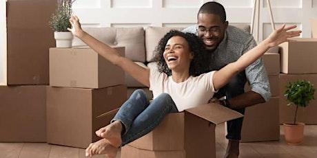 Home Buyer Webinar - Spring 2021 tickets