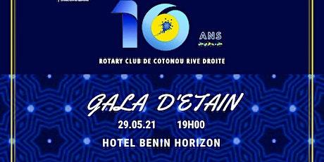Gala d'Etain RCC Rive Droite billets