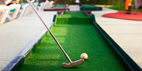 Veeam Partner Mini Golf/Cornhole/Beer Swap Event tickets