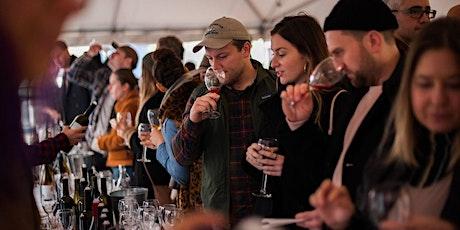 The 2021 Darke County Wine Festival tickets