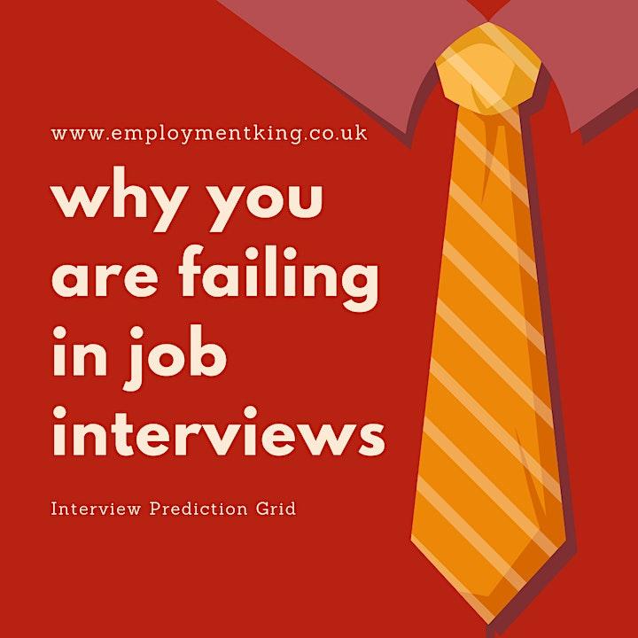 Advanced Job Interview Technique image