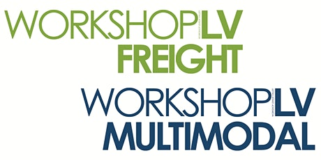 Joint WorkshopLV: Multimodal and WorkshopLV: Freight tickets