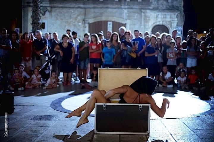 Immagine Pillole di Equilibri: HOOPnosis - The ritual  di Linda Vellar