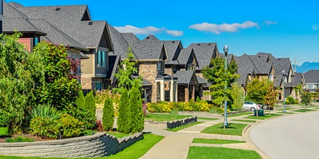 Real Estate Wealth Building Webinar Orlando tickets