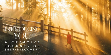 Introducing YOU – a Creative Journey of Discovering Your INTUITIVE SELF tickets