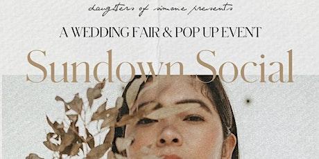 Sundown Social- Bridal Fair tickets