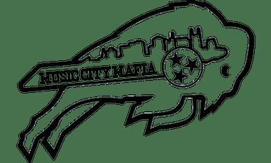 P.U.N.T. Luau with Buffalo Bills TE Dawson Knox & Nashville Bills Backers tickets