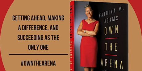 Katrina M. Adams - Book Signing tickets