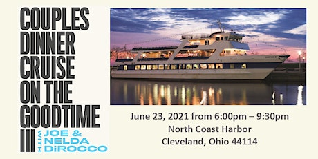 Couples Dinner Cruise tickets