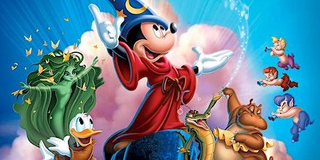 """Fantasia 2000"" ('99) / Drive-In Movie tickets"