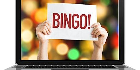 Online Jukebox Bingo: A Celebration Of SPRINGSTEEN! tickets