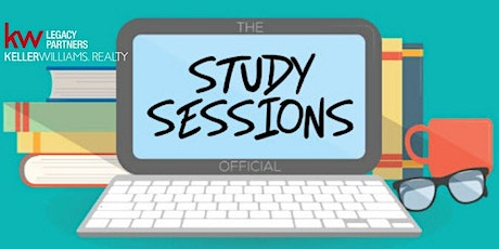 May Real Estate Exam STUDY SESSION tickets