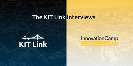 KIT Link Interviews - How Silicon Valley Works and What it Means for Europe tickets