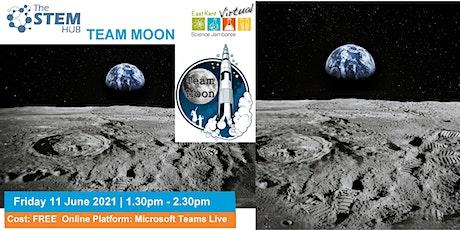 Science Jamboree: Team Moon tickets