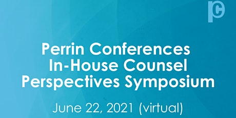 In-House Counsel Perspectives Symposium tickets