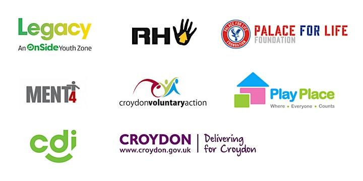 Unlocking the Future for Croydon Youth  Hosted by Croydon Youth Partnership image