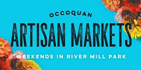 Occoquan Artisan Market, June 5 & 6 tickets