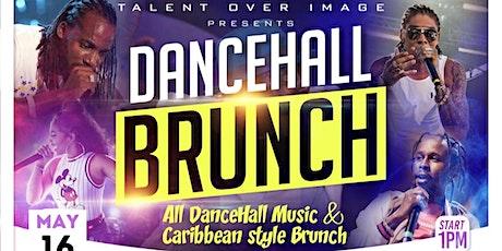DANCEHALL BRUNCH tickets