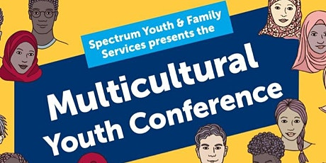 Multicultural Youth Leadership Virtual Conference tickets