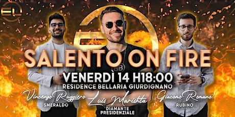 EL | Salento on fire tickets