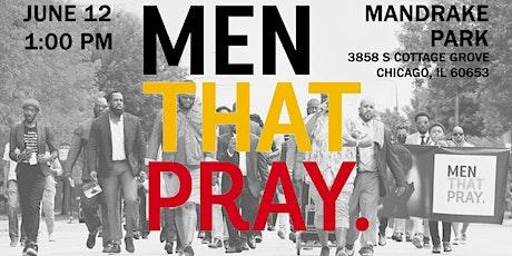 Men That Pray Walk tickets