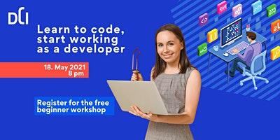 Coding 101 - Everyone can learn to code and start an IT Career