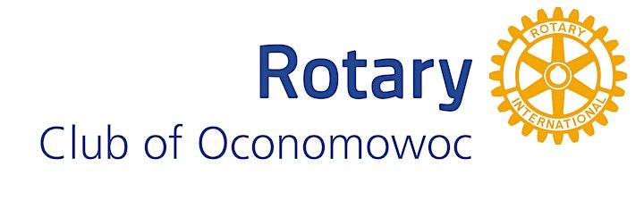 2021 Oconomowoc Rotary Independence Day Parade - Sign Up! image