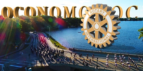 2021 Oconomowoc Rotary Independence Day Parade - Sign Up! tickets