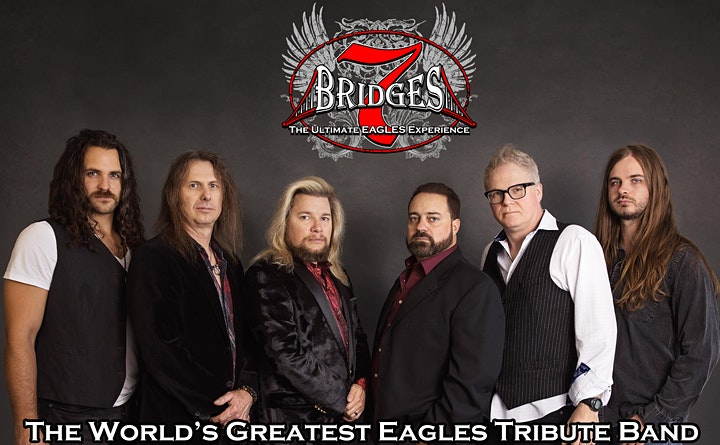7 Bridges: The Ultimate Eagles Experience image