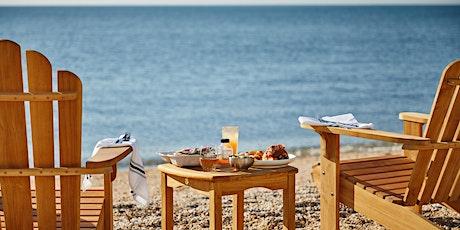 The Halyard Summer Guest Chef Series:  Chef Evan Tessler tickets
