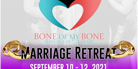B.O.M.B. Marriage Retreat tickets
