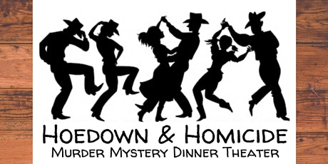 Redneck Murder Mystery Dinner tickets