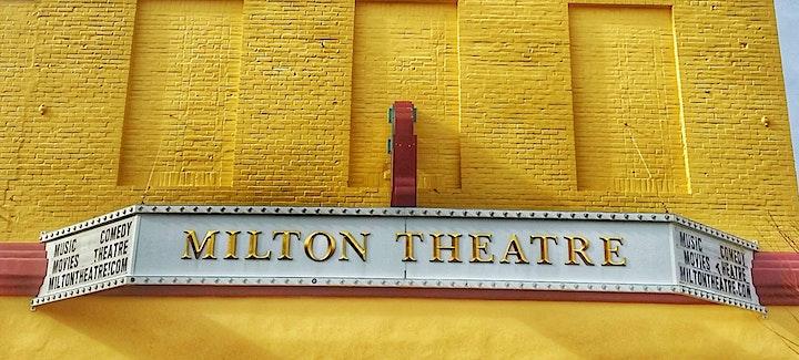 The Wilmington Ballet Presents: Relève image