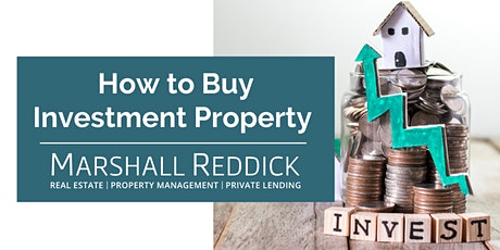 How to Buy Investment Property tickets