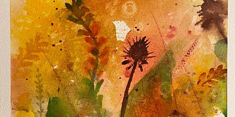 Watercolor Workshop for Beginners (Adults) tickets