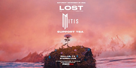MitiS - Stereo Live Dallas tickets