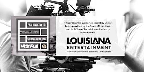 Film Industry 101 tickets