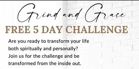 """Free 5 Day """"Mirror,Mirror"""" Challenge tickets"""