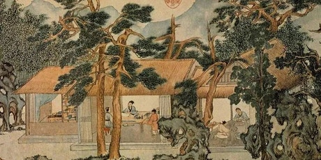 Talk: Chinese Gardens - Design and Symbolism tickets