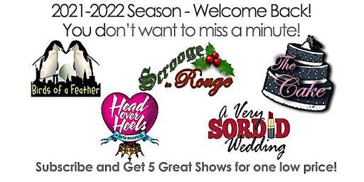 Louisville Christmas Show 2021 Louisville Ky Christmas Show Events Eventbrite