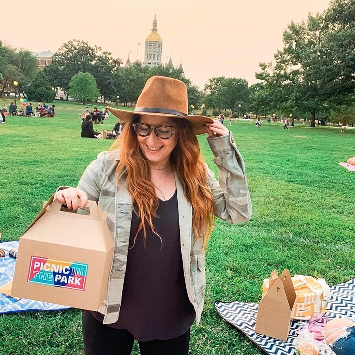 Picnic in the Park | June 10th image