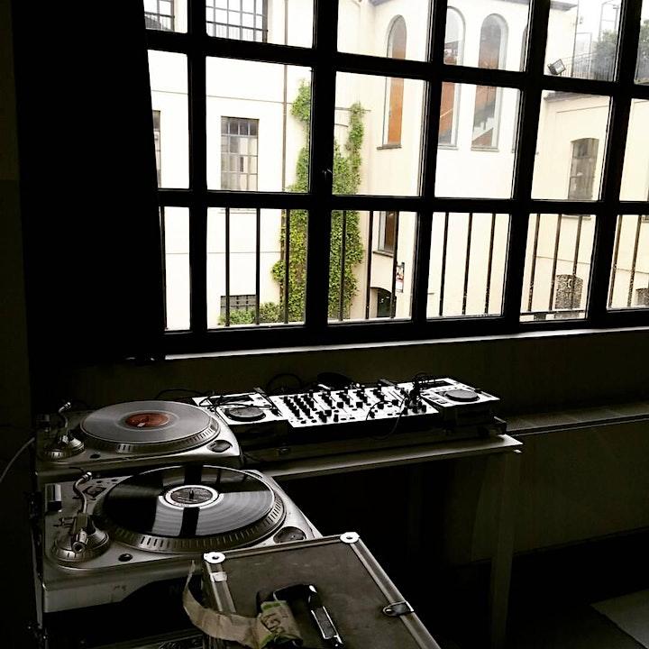 JAZZ vinyl session at CERDO DE BABEL image