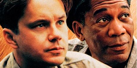 """""""The Shawshank Redemption"""" (1994) / Drive-In Movie tickets"""