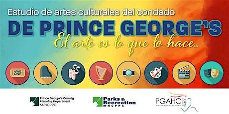 Estudio de las artes culturales: La comunidad hispana/latina y las artes entradas