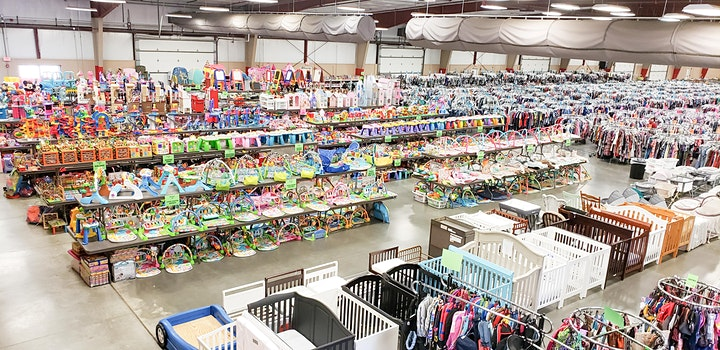 Rhea Lana's of Conway HUGE Back-to-School & Fall/Winter Sale! image