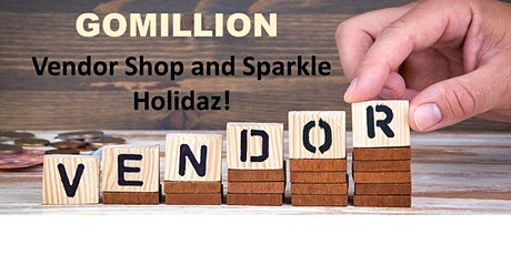 Vendor Shop and Sparkle Holidaze! tickets