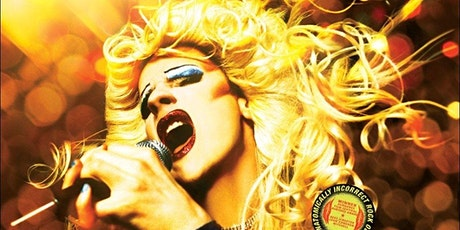 """""""Hedwig and the Angry Inch"""" (2001) / Drive-In Movie tickets"""