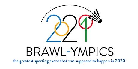 Badminton Brawl VI: Brawl-ympics tickets