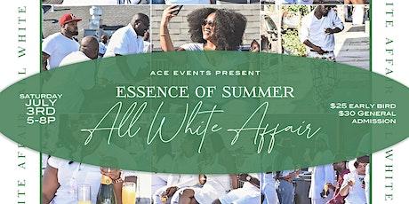 Essence of Summer tickets
